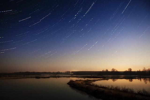 オリオン座流星群とは?