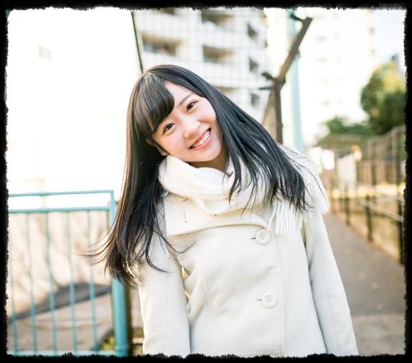 櫻井優衣のプロフィール