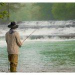 本波幸一の経歴や結婚は?リールやロッドなどの釣り道具もチェック!