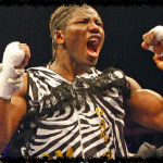 アッサンエンダム(フランス)のボクシングの戦績は?身長や体重よりも筋肉が気になる!
