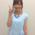 久冨慶子アナのおかずのクッキングの動画は?ポークハンバーグがすごく大きい!