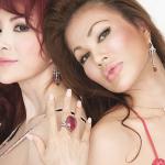 叶美香のおそ松さん柄のボクサーパンツのブランドは?通販や値段もチェック!