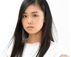 松田リマ タイヘイCM 女優