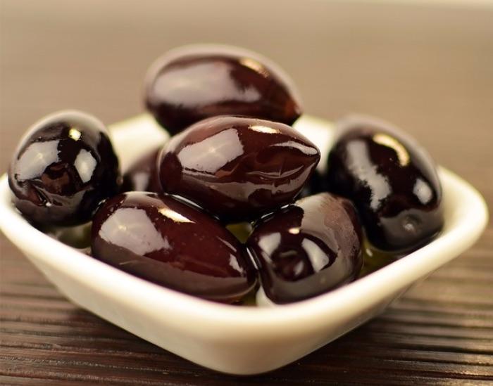 黒い食材 黒豆
