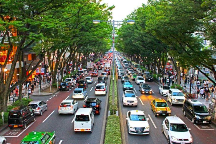 松明あかしのアクセスや交通規制