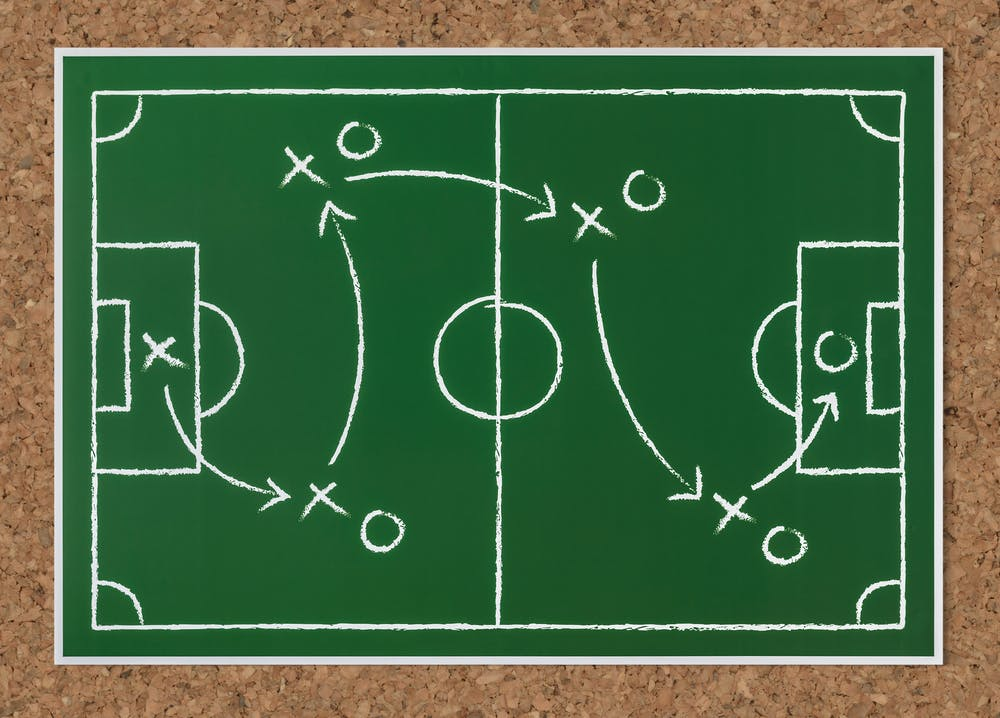 ポートボールのルール