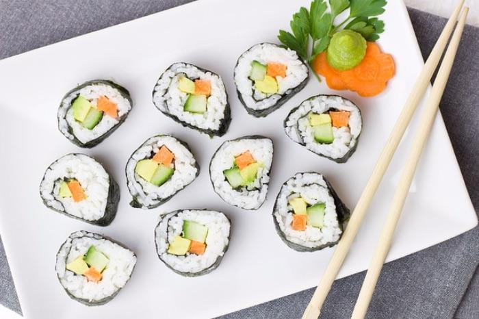 白い食べ物 白米