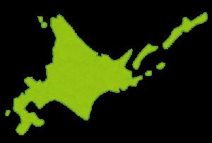 北海道トンボ