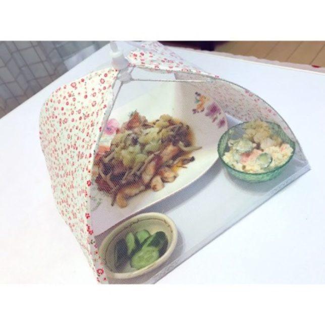 昭和と言えば 食卓カバー