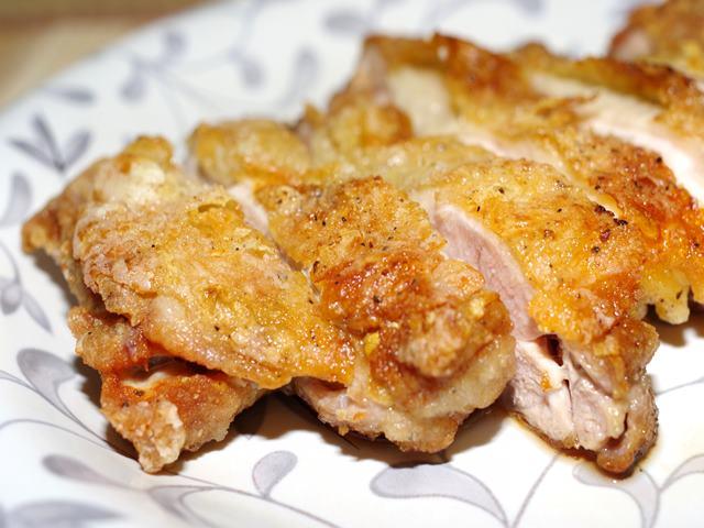 鶏肉 料理