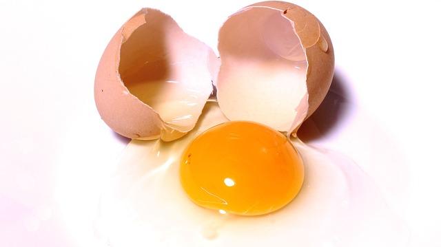卵は最強のバランス食品