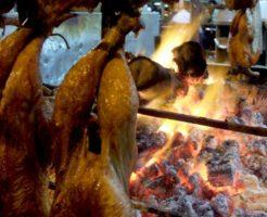 鶏肉 焼き加減