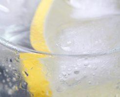 レモン レモンソーダ
