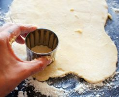 クッキーの焼き加減 アイキャッチ