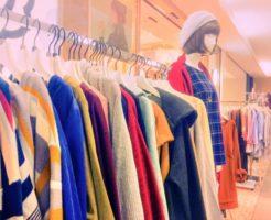 50代の洋服の選び方の注意点